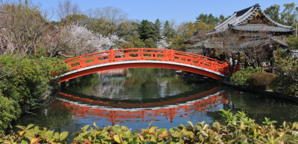 神泉苑メイン画像